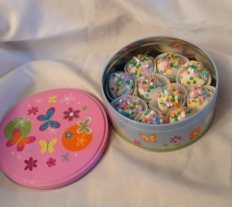 Easter Cake Ball Tin