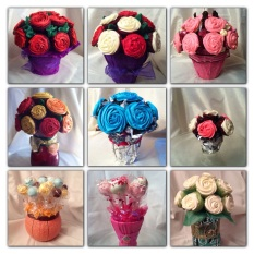 Mother Day Bouquets